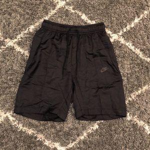 Men's Nike woven shorts